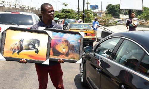 [Contribution] Nigéria : Faut-il faire la guerre aux vendeurs de rue ?