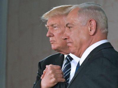 Conflit israélo-palestinien: «La concrétisation de la partialité américaine»