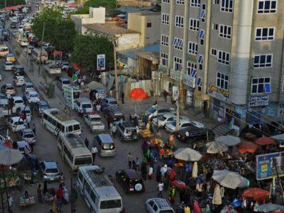 Tensions meurtrières entre le Puntland et le Somaliland