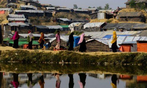 Entre Birmanie et Bangladesh, des Rohingyas face à la peur du retour