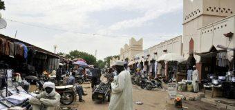 Tchad: N'Djamena quadrillée par les forces de l'ordre, internet coupé