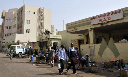 Le taux de mortalité opératoire en Afrique plus élevé que dans le reste du monde