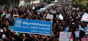 L'UE et la Norvège convoquent une réunion des donateurs pour la Palestine