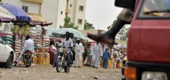 Tchad: la hausse du carburant suscite la colère