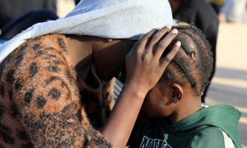 Europe: une politique d'asile qui ne va cesser de se durcir