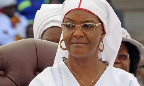 Zimbabwe: la légalité du doctorat de Grace Mugabe de nouveau mise en question