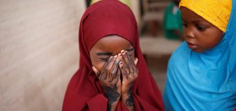 Somalie: selon HRW, les shebabs recrutent de plus en plus d'enfants