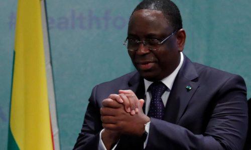 Sénégal: Macky Sall demande la suspension des autorisations de coupe du bois