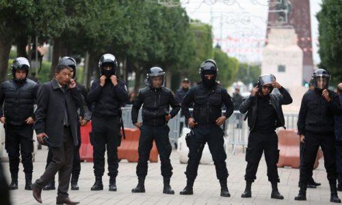 Tunisie: premier procès des militants arrêtés pendant les contestations