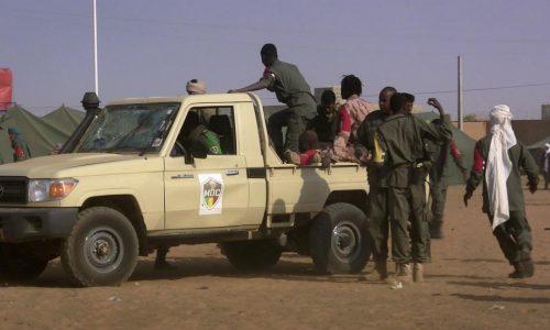Mali: un an après l'attaque de Gao, le MOC peine à se relever