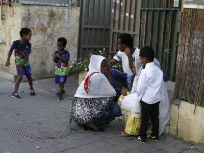 Israël: mobilisation dans la société civile contre l'expulsion d'Africains