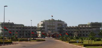 Burkina Faso: les autorités détaillent leur projet de haut conseil du dialogue