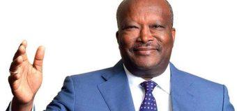 Le Balai citoyen appelle Kaboré à un sursaut patriotique»