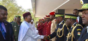 Niger: Procès des auteurs présumés de la « tentative de putsch » de 2015