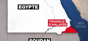 Le triangle de Halayeb, pomme de discorde entre le Soudan et l'Egypte