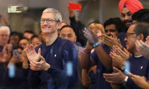 États-Unis : la générosité en trompe-l'œil d'Apple