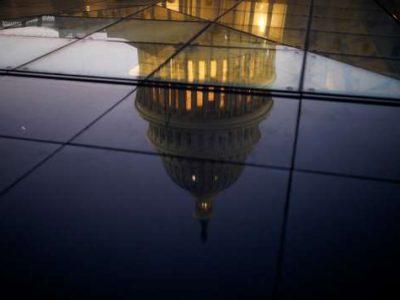Faute de compromis budgétaire, le « shutdown » entre en vigueur aux Etats-Unis.