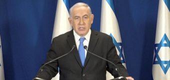 Israël: la police recommande la mise en examen de Benyamin Netanyahu