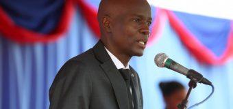 Oxfam: une «violation grave de la diginité humaine», pour le président d'Haïti