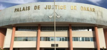 Sénégal: nouveau report du procès d'affaires liées au terrorisme