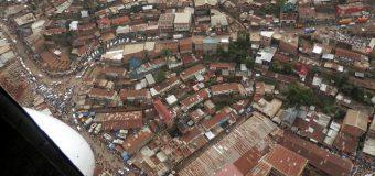 RDC: manifestations de colère à Bukavu