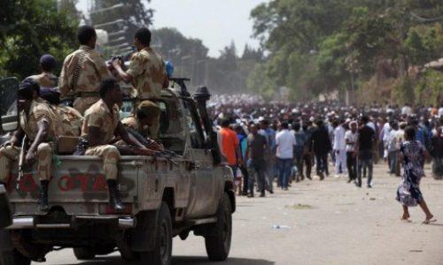 Ethiopie: l'état d'urgence à nouveau instauré