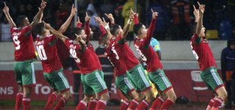 CHAN 2018: le Maroc corrige le Nigeria en finale