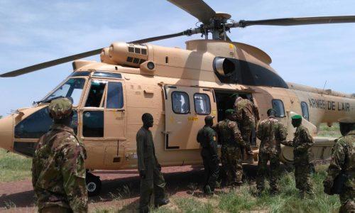 Achat de matériel militaire au Mali: l'Etat doit 25 milliards de FCFA à Guo-Star