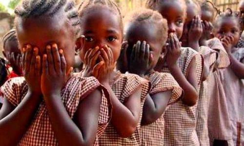 Guinée Conakry : »L'excision va bon train»