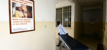 Est de la RDC : douze patients poignardés sur leur lit d'hôpital