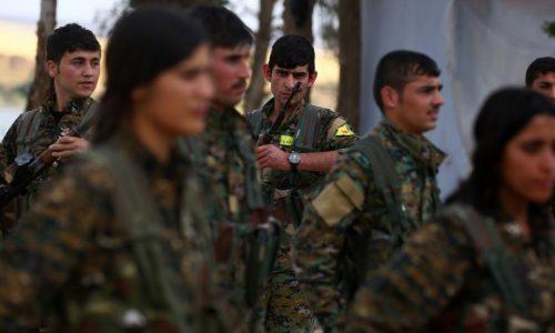 Syrie: deux jihadistes britanniques aux mains des combattants kurdes