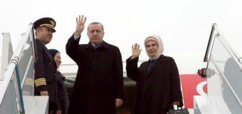 Conférence ministérielle Turquie-Afrique en vue d'un sommet de partenariat