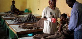 RDC: nouvelle alerte au choléra dans la province de la Mongala
