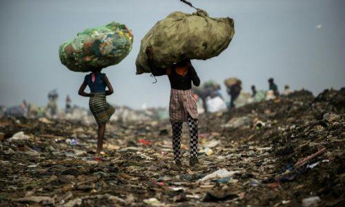 Mozambique: 14 morts dans l'effondrement d'une décharge