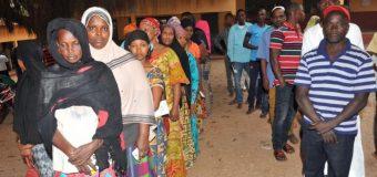 Elections communales en Guinée: la quasi-totalité des résultats proclamés
