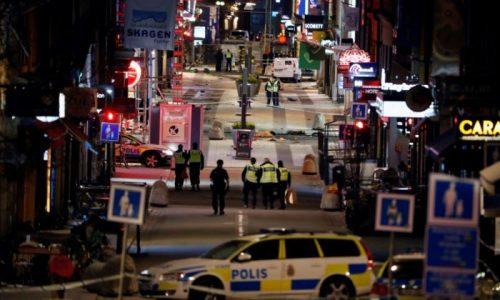 Attentat de Stockholm : l'accusé voulait tuer des «infidèles» pour venger le «califat»