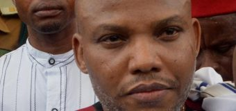 Nigeria: introuvable, le leader biafrais Nnamdi Kanu encore absent à son procès