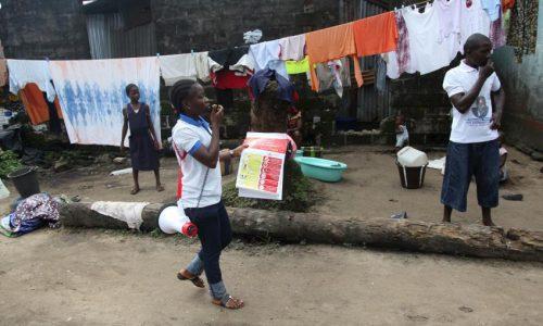 Liberia: les effets d'Ebola sur le système de santé plus meurtriers que le virus (étude)