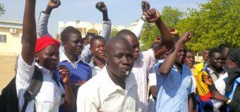Tchad: des dizaines d'étudiants arrêtés lors de l'opération «tintamarre»
