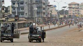 Conakry «ville morte» à l'appel des syndicats et de l'opposition