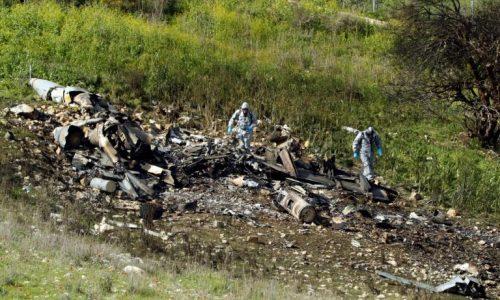 Israël lance une attaque d'envergure contre des cibles «iraniennes» en Syrie