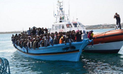 Tunisie : 48 aspirants à l'émigration vers l'Italie sauvés de la noyade