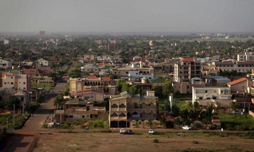 Le Burkina Faso indigné par un viol