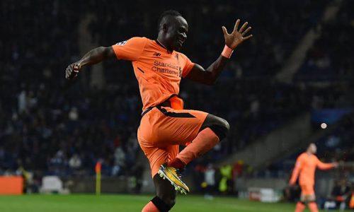 Sadio Mané: «Le triplé contre Porto m'a donné une grande confiance»