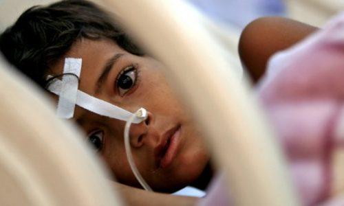 Blocus au Yémen : «Si rien n'est fait, il s'agira d'un crime de guerre»