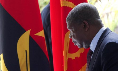 Angola: le général Garcia Miala nommé chef du renseignement par le président Lourenço