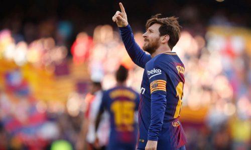 Liga : Le FC Barcelone domine l'Athletic Bilbao (2-0)