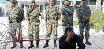 Tunisie: accrochages dans la région de Gafsa