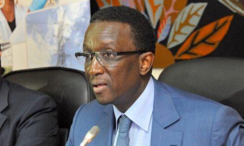 Croissance économique : Le Sénégal enregistre un taux de 7,2% en 2017