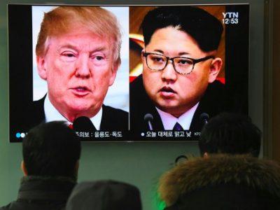Sommet Trump-Kim: Washington se prépare mais le silence de Pyongyang interroge